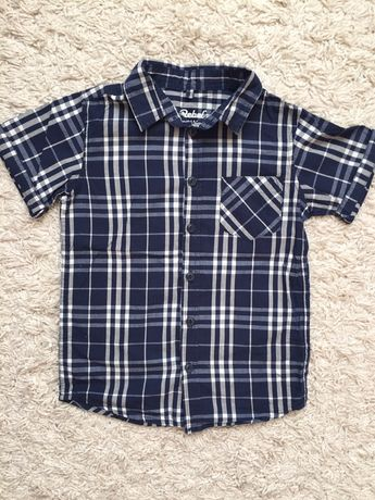 Rebel koszula chłopiec 110