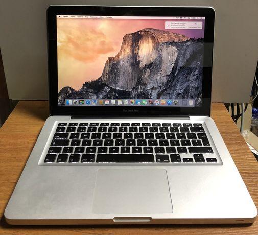 "Ноутбук Apple MacBook Pro 13.3""/4GB RAM/250GB HDD ! Магазин z171"