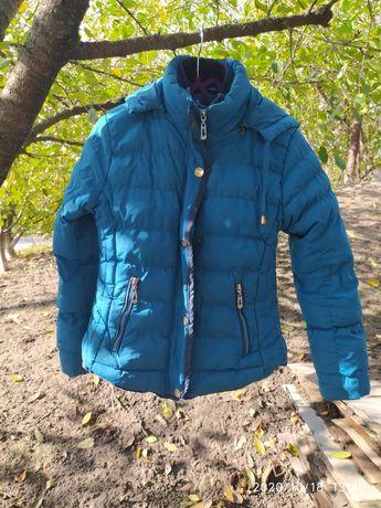 Демісезонна куртка