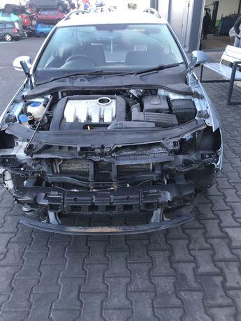 Volkswagen passat b6 wszystkie czesci