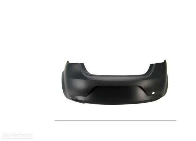 1P0807421  Pára-choques traseiro SEAT LEON (1P1)