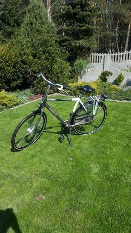 Sprzedam rower Gazelle Paris