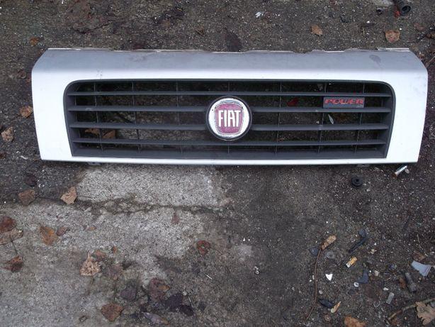 Fiat Ducato,Jumper,Boxer 06- atrapa,grill