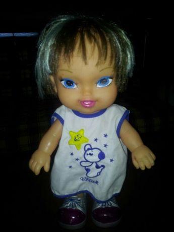Boneca Mini Chicco...