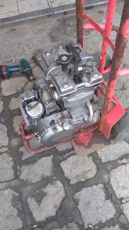 Kawasaki er5 dekiel sprzęgło wal  części