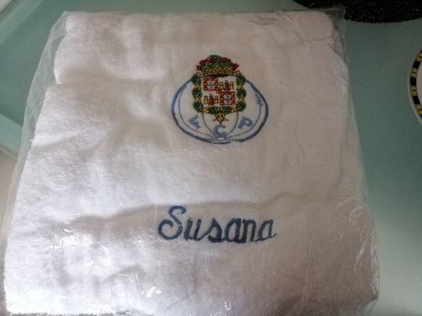 Toalhas de banho Porto
