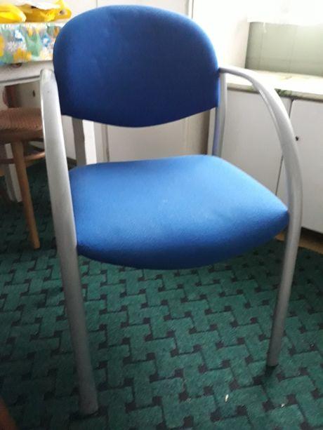 Krzesła komplet 4 szt