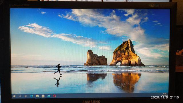 Продам монитор Samsung E1920N