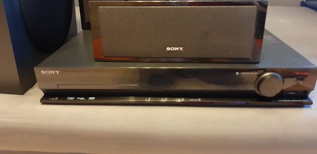 Sony kino domowe