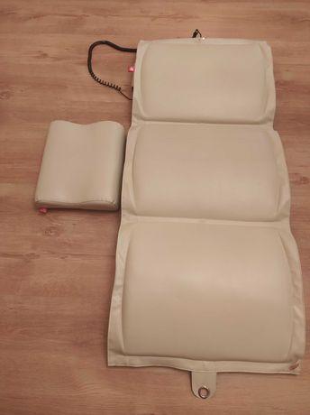 Enabio Materac wibracyjny do masażu/rehabilitacja