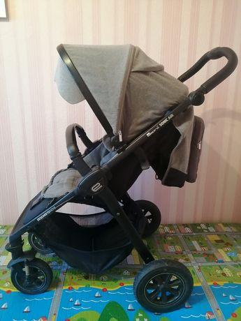 Продам прогулочную демисезонную коляску Espiro sonic air