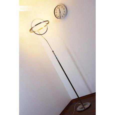 Nowoczesna lampa podłogowa LED INIGO minimalistycz 221-55 Paul Neuhaus