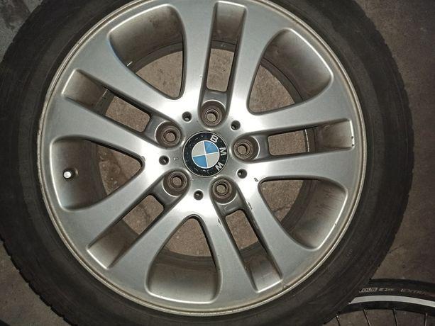 Felgi 17 BMW Style 79 5x120
