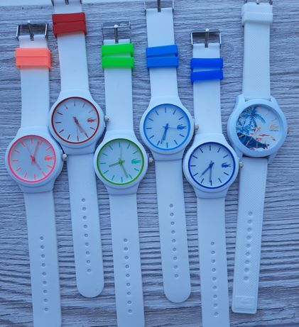 Часы Lacoste, Лакост