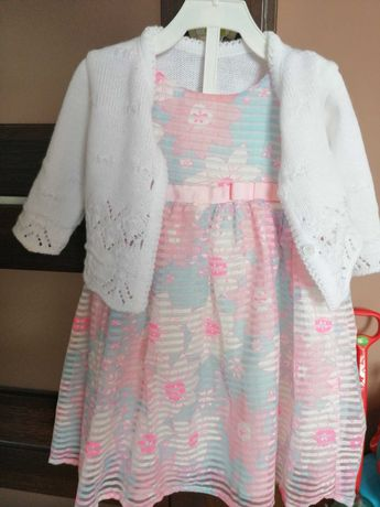 Sukienka rozmiar 80