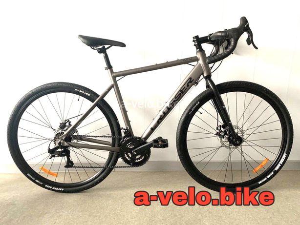 """Гравел велосипед Crosser Nord  28"""""""