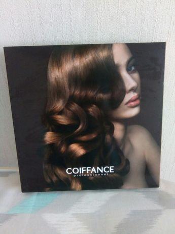 Продам палитру красок для волос coiffance