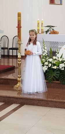 Alba sukienka komunijna 140/146cm
