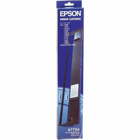 Fita EPSON #7754 para os modelos: Lq1000 Lq1010 Lq1010c Lq1050 Lq1050+