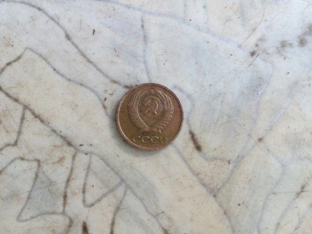 Продам монету СССР 1коп