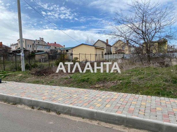 Участок 10 соток на Золотой горке Киевский район