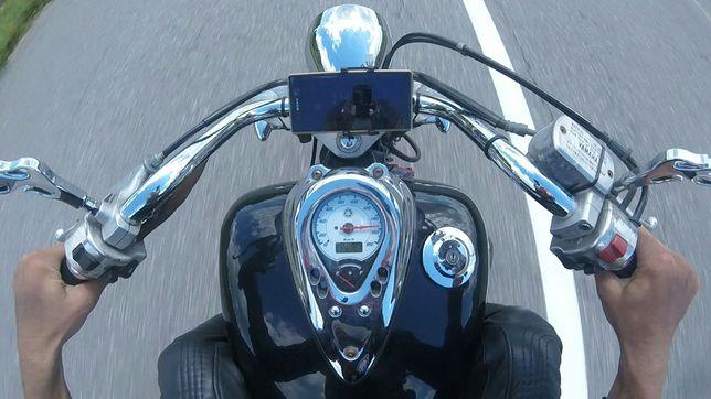 Yamaha Drag Star 400 укр учёт dragstar