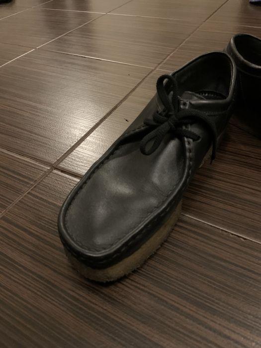 Туфли Clarks Сумы - изображение 1