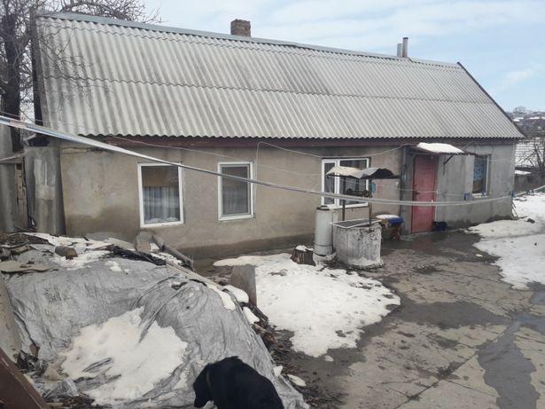 Овидиополь Дом в центре. Обмен