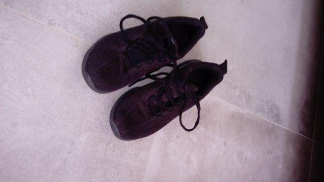 Juniorskie buty NIKE VIALE roz. 34