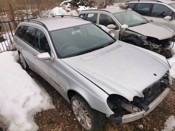 Розборка Mercedes e211 220cdi c203 s220 221 ml gl 164 163 2.7cdi 3.0cd
