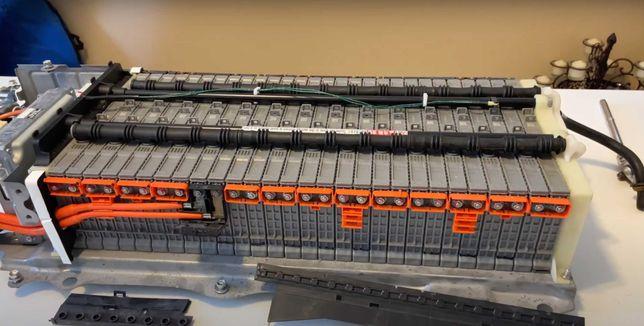 Reparação e diagnostico de Baterias de híbridos Toyota e Lexus