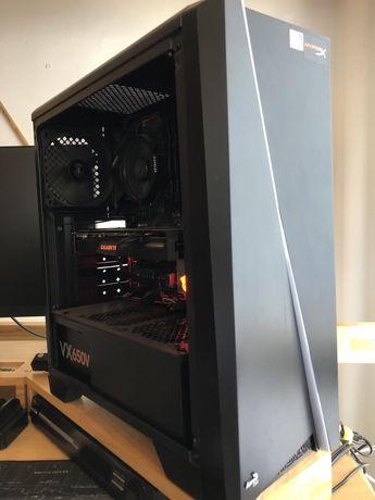 PC Gaming GTX 1660 SUPER 16GB RAM