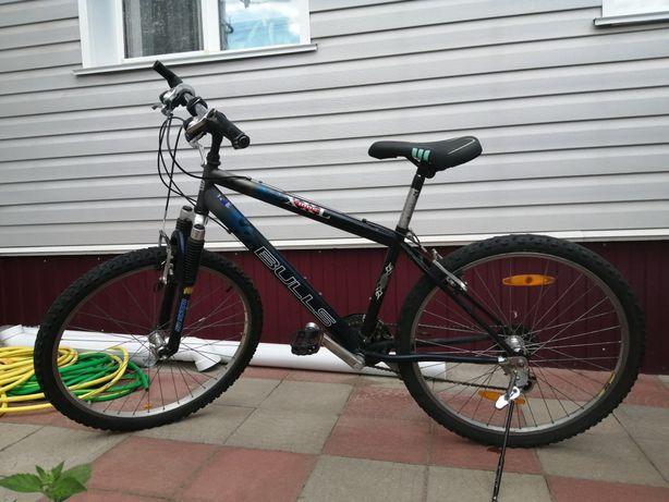 Брендовий велосипед Bulls original
