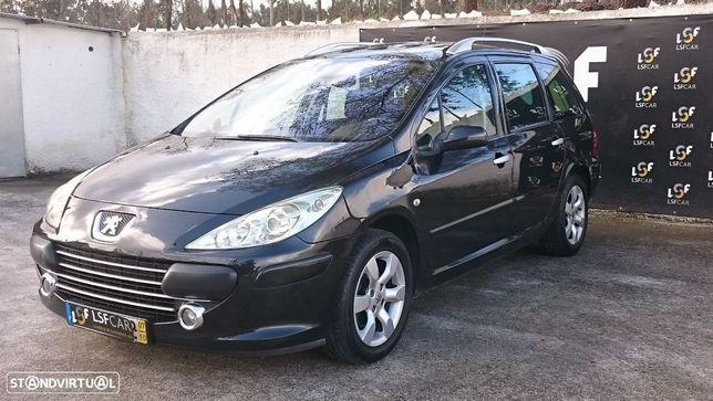 Peugeot 307 SW 1.6 HDi FAP Executive