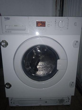 Máquina de lavar roupa Beko 8kg