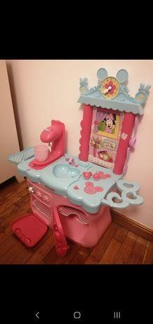 Cozinha Disney Minnie