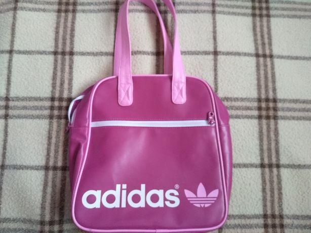 Adidas Nowa torba sportowa tania wysyłka