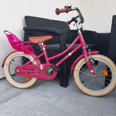Le Grand Annie koła 16 cali rower dla dziewczynki