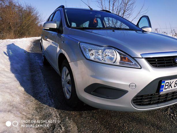 Ford focus 1.6, 2010