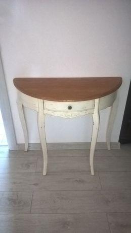 stół i krzesła, zestaw mebli