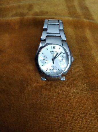 Годиник CASIO SHEEN наручний жіночій продам .