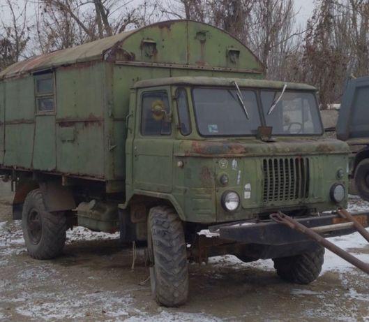 Продам газ 66 1980г в Одессе.