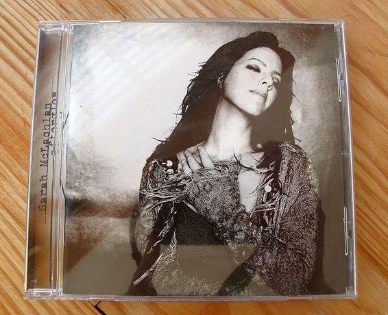 CD Sarah Mclachlan - Afterglow