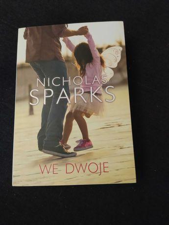 We dwoje- Nicholas Sparks