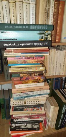 szachy, szermierka, rosyjskojęzyczne książki, sztuka, numizmatyka