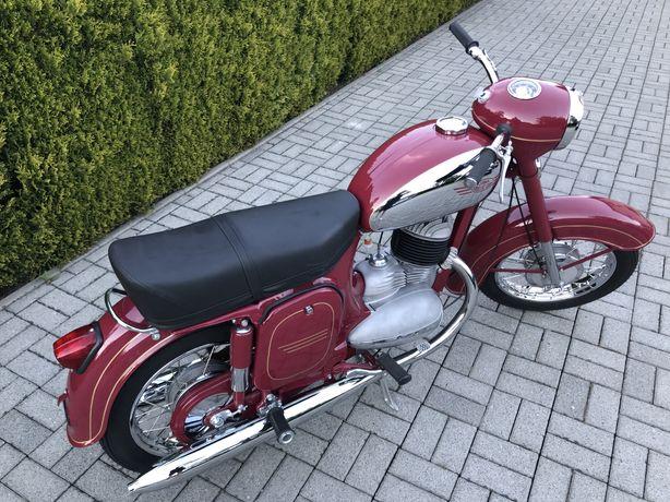 Jawa 250 Kyvacka 353