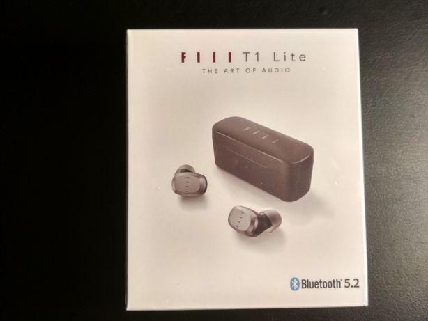 Słuchawki TWS FIIL T1 Lite Nowe xiaomi