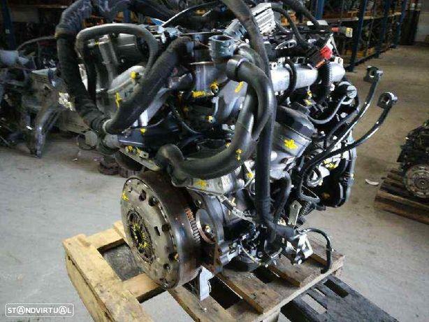 Motor Opel Astra J 1.7Cdti de 110cv A17DTS