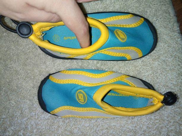 Dziecięce buty do wody rozmiar26