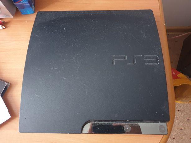 Playstation 3 sama konsola